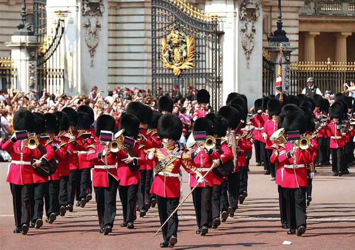 Queen's Guards