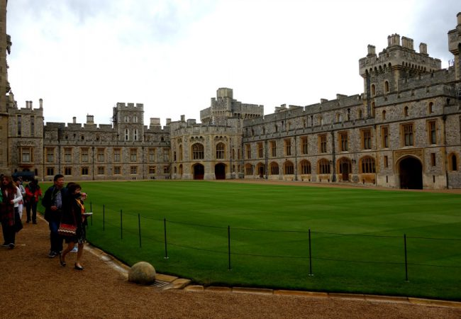 Top 3 Things to Do on Your Windsor Tour from London