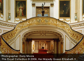 Buckingham Palace Events 2013