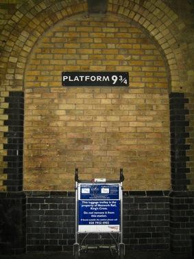platform934