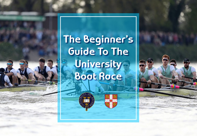 The Beginner's Guide To The University Boat Race