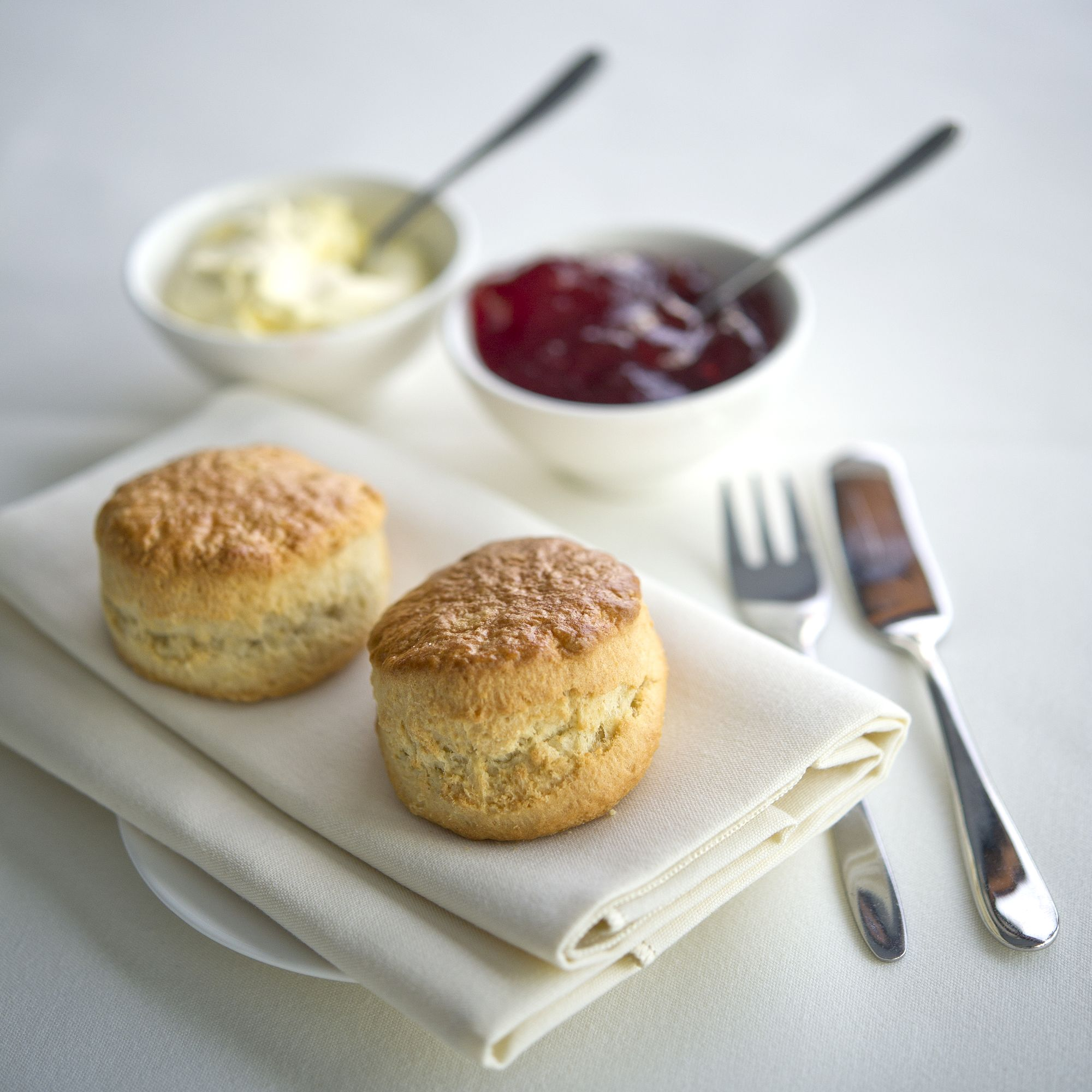 Go British With The Best Afternoon Tea In London