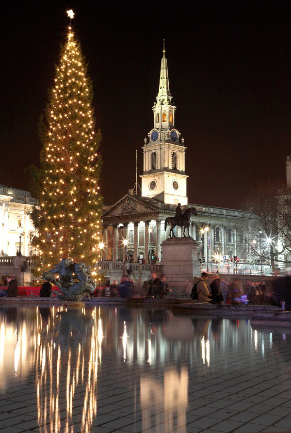 The Perfect Day Is Waiting For You In London This Christmas