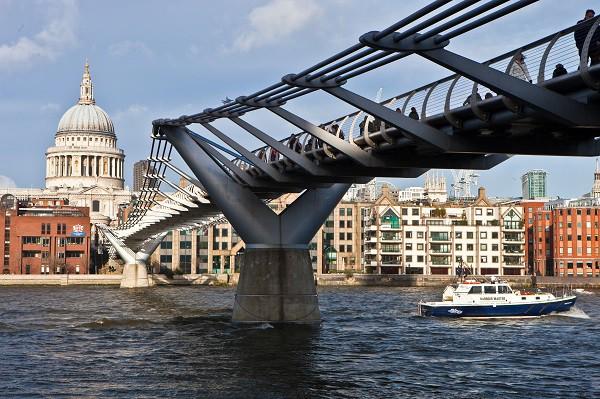 Londonn Bridges