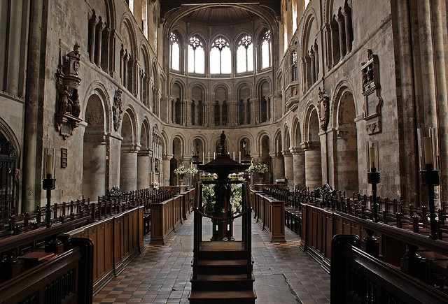 The Strange Secrets Of London Churches You Won't Find In A Guide Book