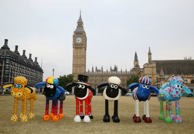 Easter 2015 in London: Events, Shows And Easter Egg Hunts