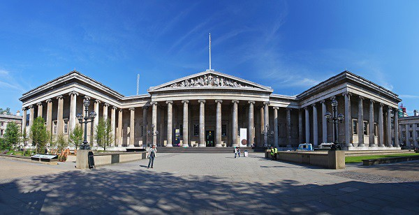 The Amazing Origins Of London Museums