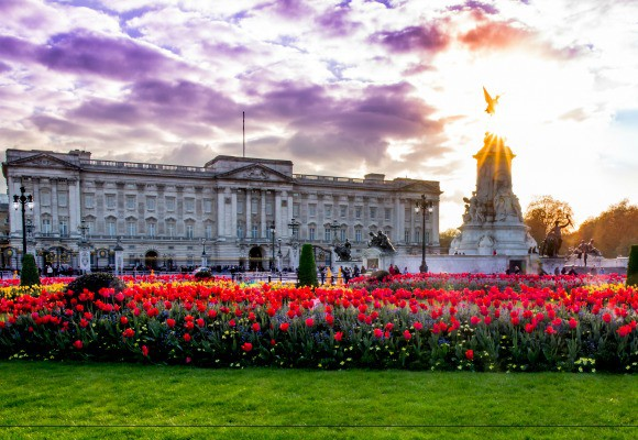 Buckingham Palace: Fascinating Facts about the Royal Residence