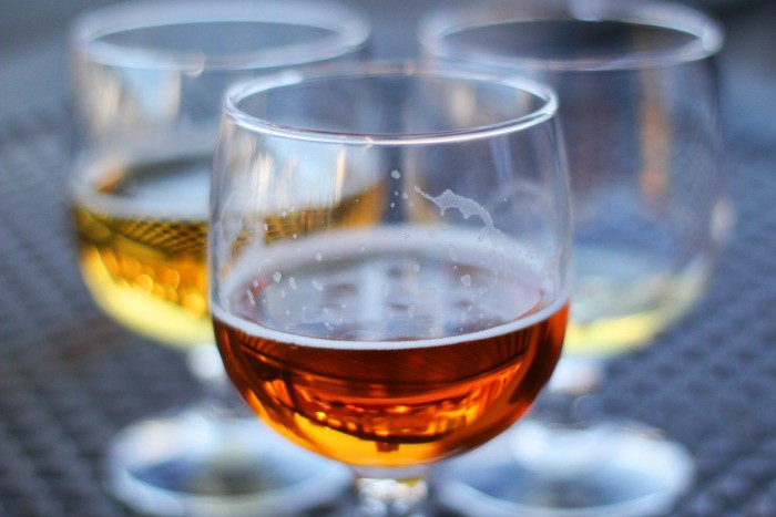 Beer tasting or a pub tour is a great Father's Day gift