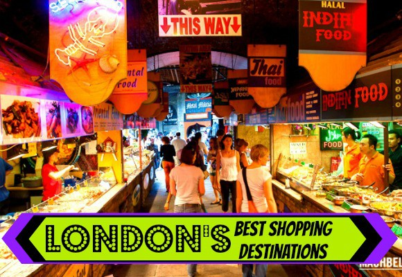 09a3b2b1826 Where Are The Best Places To Shop in London