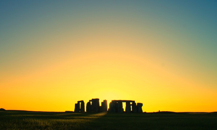 Travel tips - London to Stonehenge