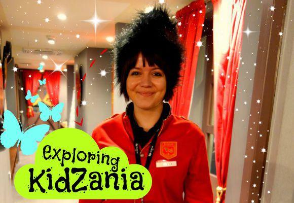 Review: Exploring KidZania London