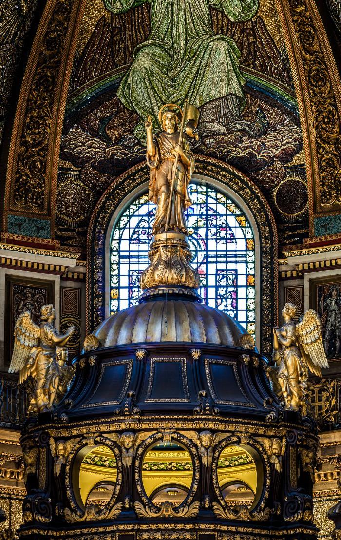 Sir Christopher Wren's masterpiece