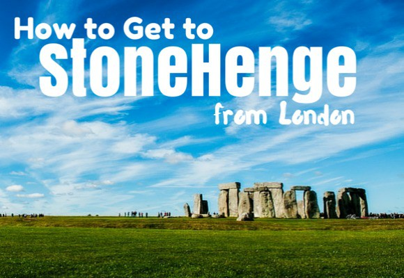 Travel Tips: How Do You Get to Stonehenge from London?