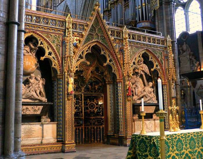 Things not to miss when you visit Westminster Abbey
