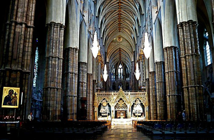 What Are The Best Things to See at Westminster Abbey?