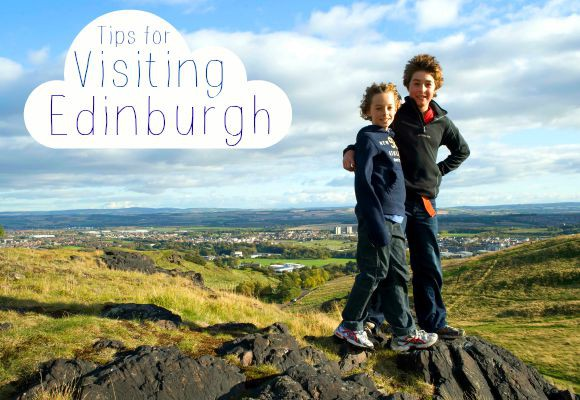 Six Great Things to Do in Edinburgh