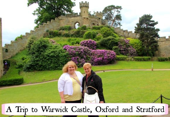 A Trip to Warwick, Stratford and Oxford