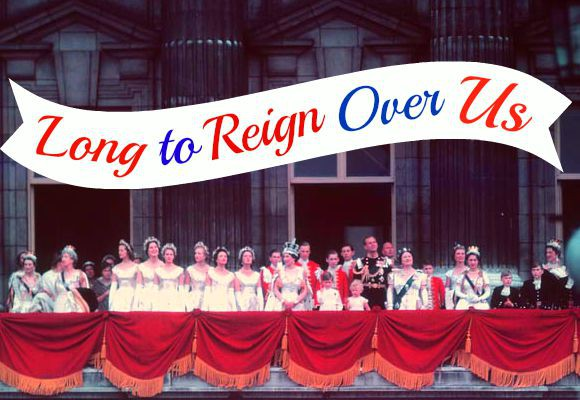 Long To Reign Over Us: Britain's Longest Reigning Monarchs