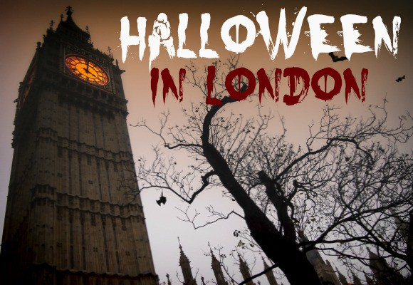 The Ultimate Guide to a Spooky Halloween in London