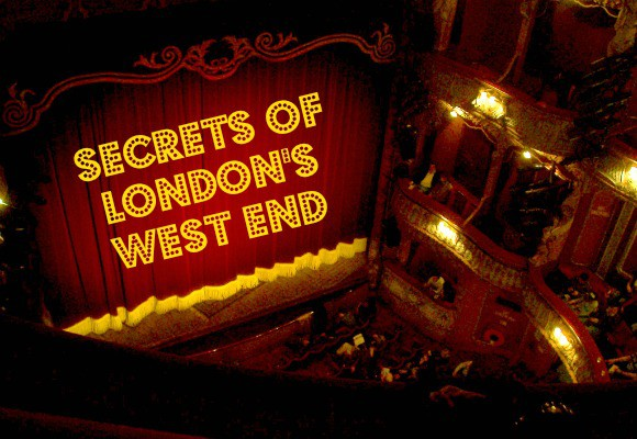 Astonishing Facts about London's West End