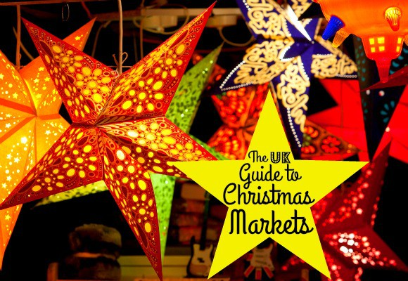 The Visitor's Guide to UK Christmas Markets