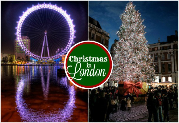 Why Christmas is the Best Time to Visit London