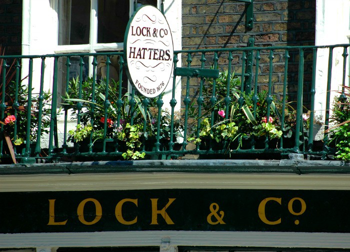 Lock and Co