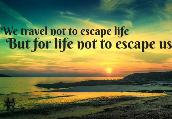 More Inspirational Travel Quotes That Will Give You Wanderlust