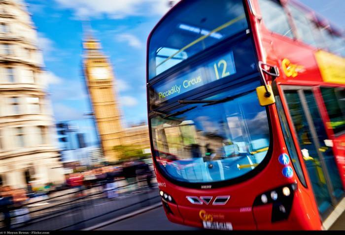 Blogs about London