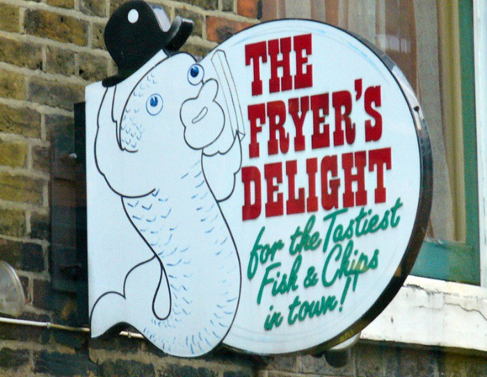 Fryers Delight