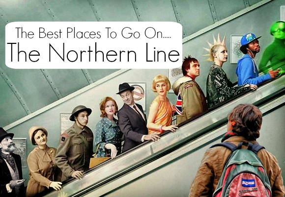 The Best Things to Do on London's Northern Line