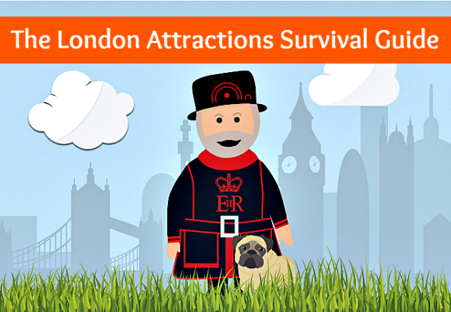 The London Attractions Survival Guide