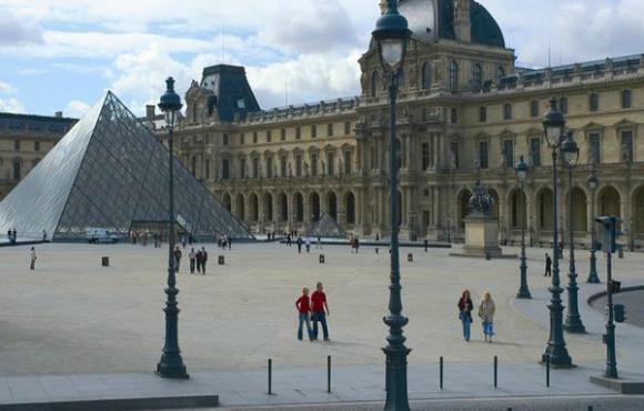 Days Out Blog Paris 1