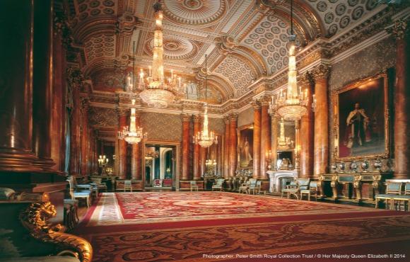 Bukcingham Palace