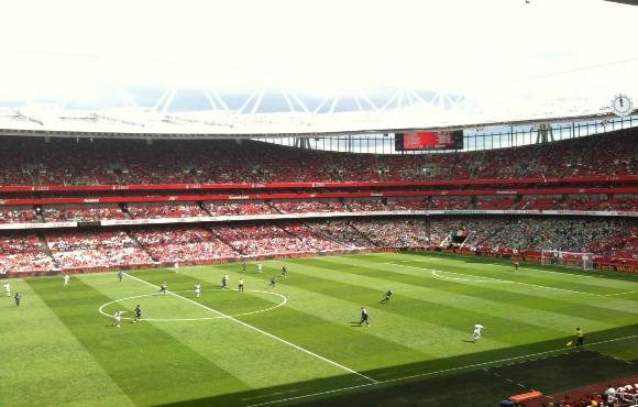 Arsenal-stadium-tour