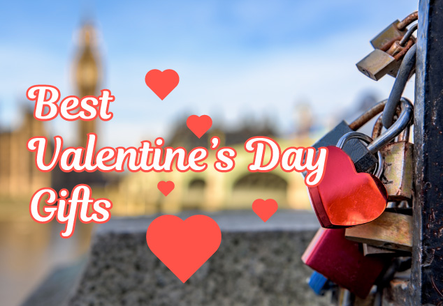Best Valentine's Day Gifts – Unique Ways to Celebrate