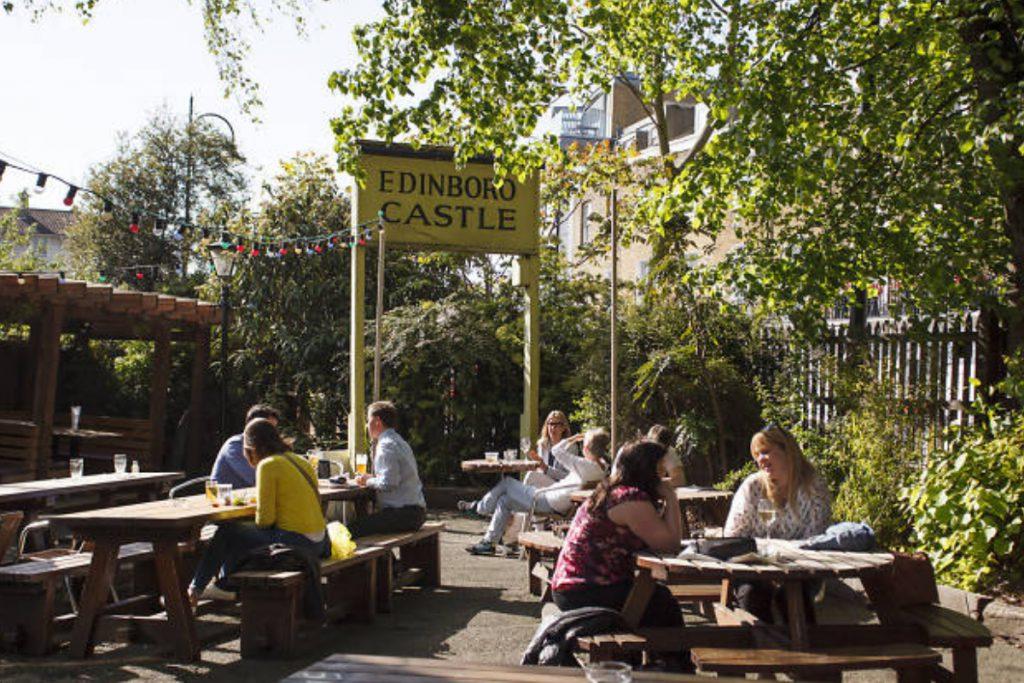 edinbro-castle-pub