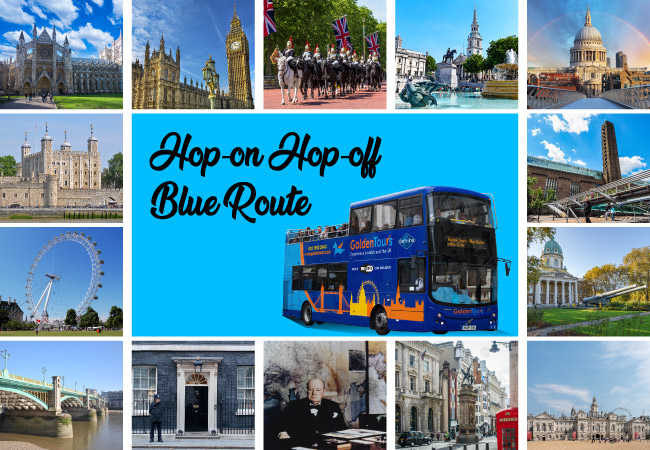 Why You Should Take a Hop-on Hop-off Bus Tour in London