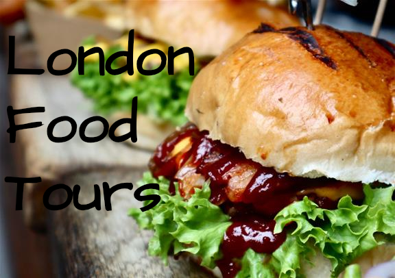 The Best Food Tours in London
