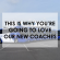 This is Why You're Going to Love Golden Tour's New Coaches
