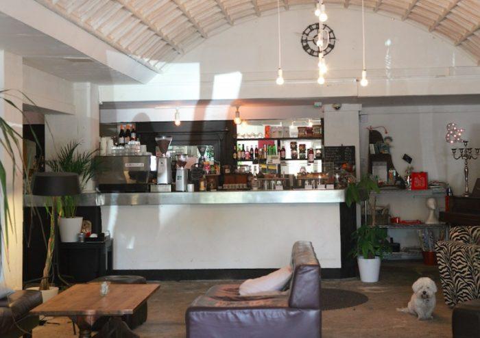 The House Cafe, Highgate