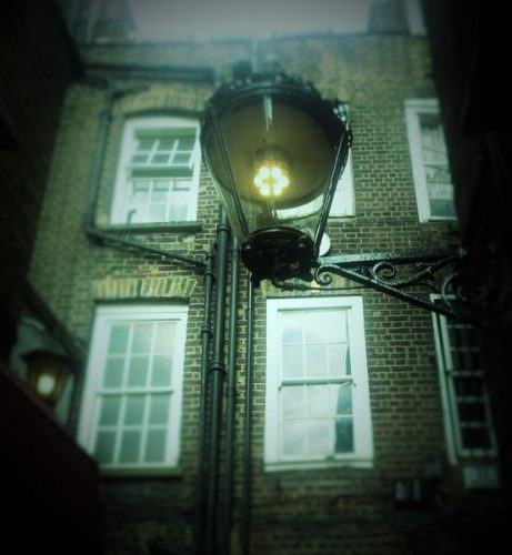 Ghastly Ghost Tour London