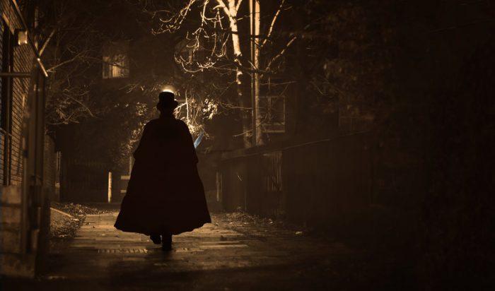 Jack the Ripper walking tour London
