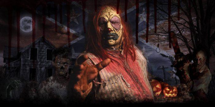 Phobophobia 13 - The Ultimate Halloween Event