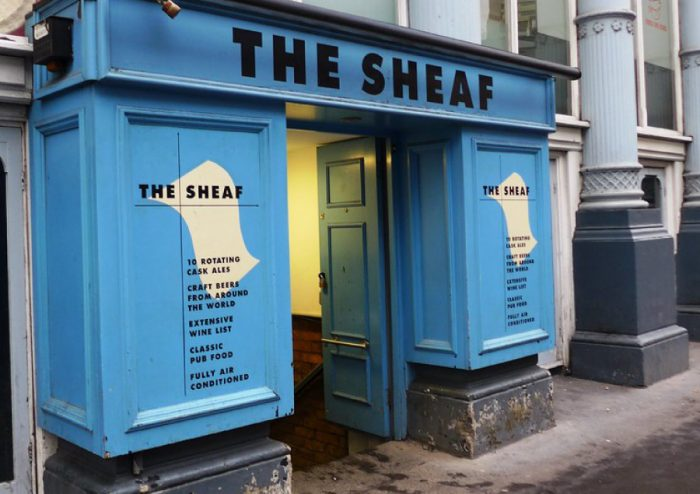 The Sheaf
