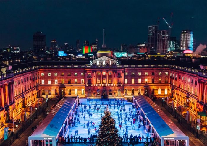 Somerset House Rink
