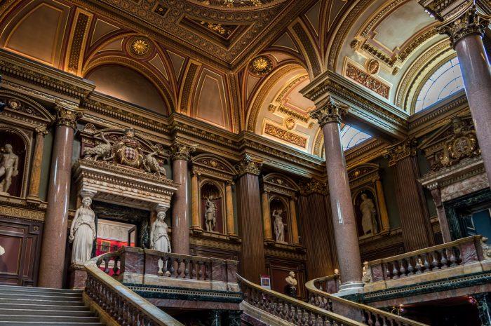 Fitz William Museum Cambridge