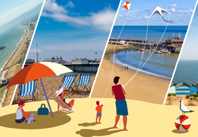 The Best Seaside Towns to Visit Near London